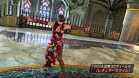 Tekken 7 Season 2 overview trailer screenshots image #6
