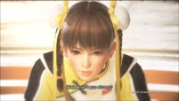 Dead or Alive 6 release date trailer image #3