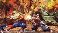 Samurai Spirits High Res image #7