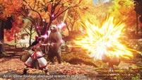 Samurai Spirits High Res image #9