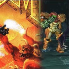 Could we someday see Doomguy in Super Smash Bros. Ultimate? Bethesda says they h...