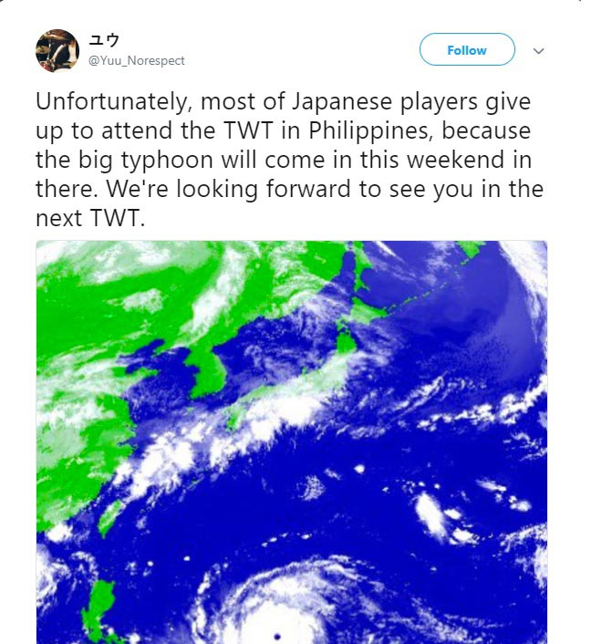 Top Tekken 7 players missing Rev Major this weekend due to typhoon 2 out of 2 image gallery