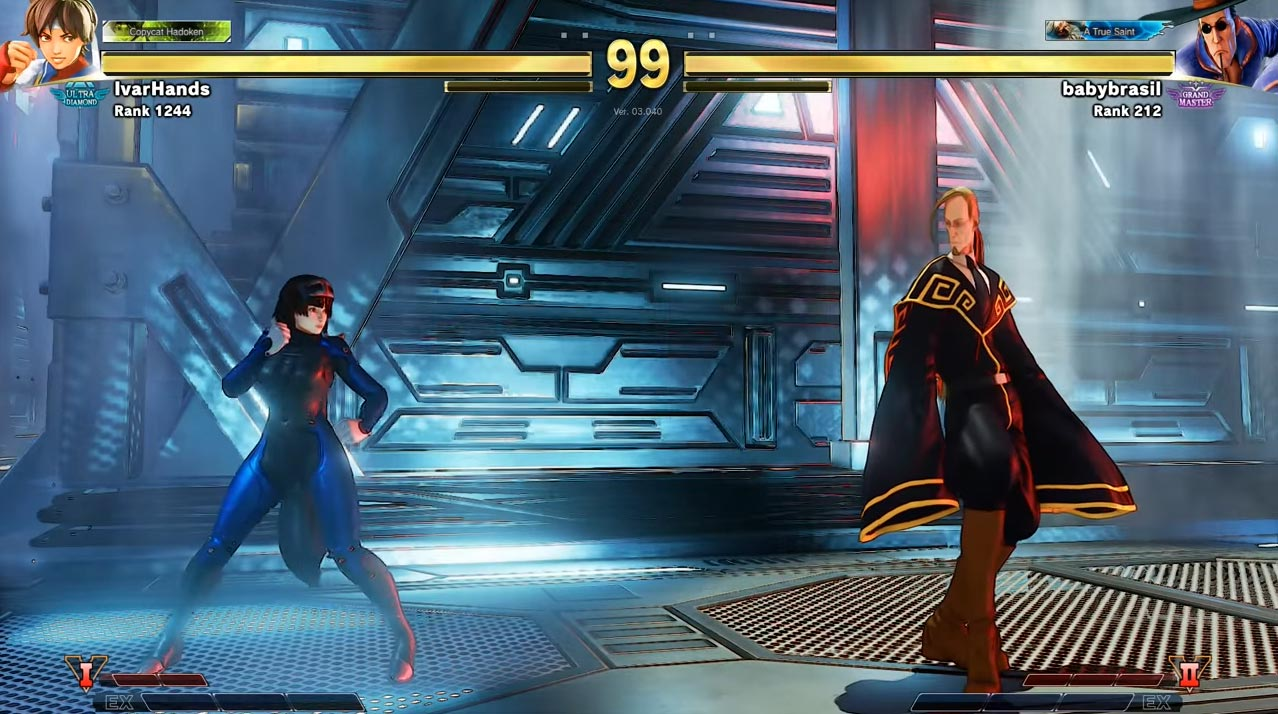 Persona 5 Street Fighter mods 8 out of 12 image gallery
