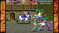 Capcom Beat 'Em Up Bundle screenshots image #7