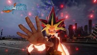 Yugi from Yu-Gi-Oh! joins Jump Force image #1