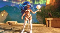 New Darkstalkers DLC costumes in Street Fighter 5: Arcade Edition image #5