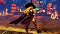 New Street Fighter 5: Arcade Edition Halloween costumes image #3