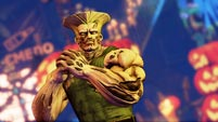 New Street Fighter 5: Arcade Edition Halloween costumes image #5