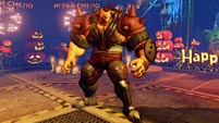 New Street Fighter 5: Arcade Edition Halloween costumes image #7