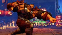 New Street Fighter 5: Arcade Edition Halloween costumes image #8