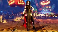 New Street Fighter 5: Arcade Edition Halloween costumes image #9