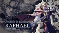 Raphael reveal in Soul Calibur 6 image #1