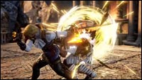 Raphael reveal in Soul Calibur 6 image #3