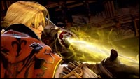 Raphael reveal in Soul Calibur 6 image #7