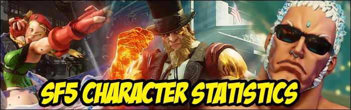 Cammy Had The Strongest Showing Though Urien Also Came To Play