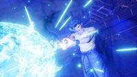 Yu Yu Hakusho's Yusuke Urameshi and Toguro join Jump Force image #1