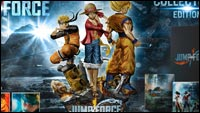 Jump Force Collector's Edition image #1