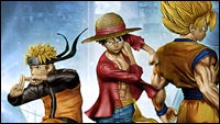 Jump Force Collector's Edition image #3