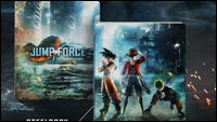 Jump Force Collector's Edition image #5