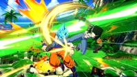Android 17 Dragon Ball FighterZ screenshots image #5