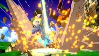 Android 17 Dragon Ball FighterZ screenshots image #6