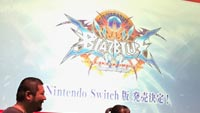 BlazBlue: Central Fiction Special Edition coming to Nintendo Switch image #1
