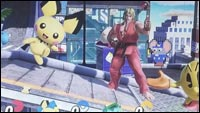 Possible Ken leak in Smash Ultimate image #1