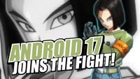 Android 17 Reveal Trailer Image Gallery image #2