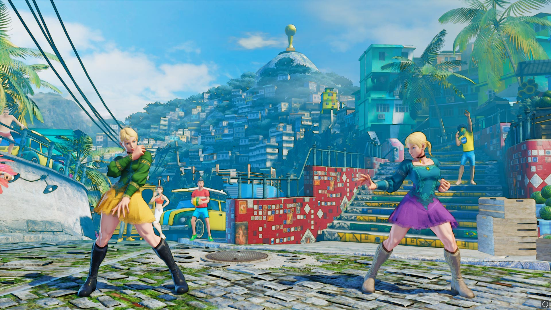 Cammy's Fiona costume colors 3 out of 6 image gallery