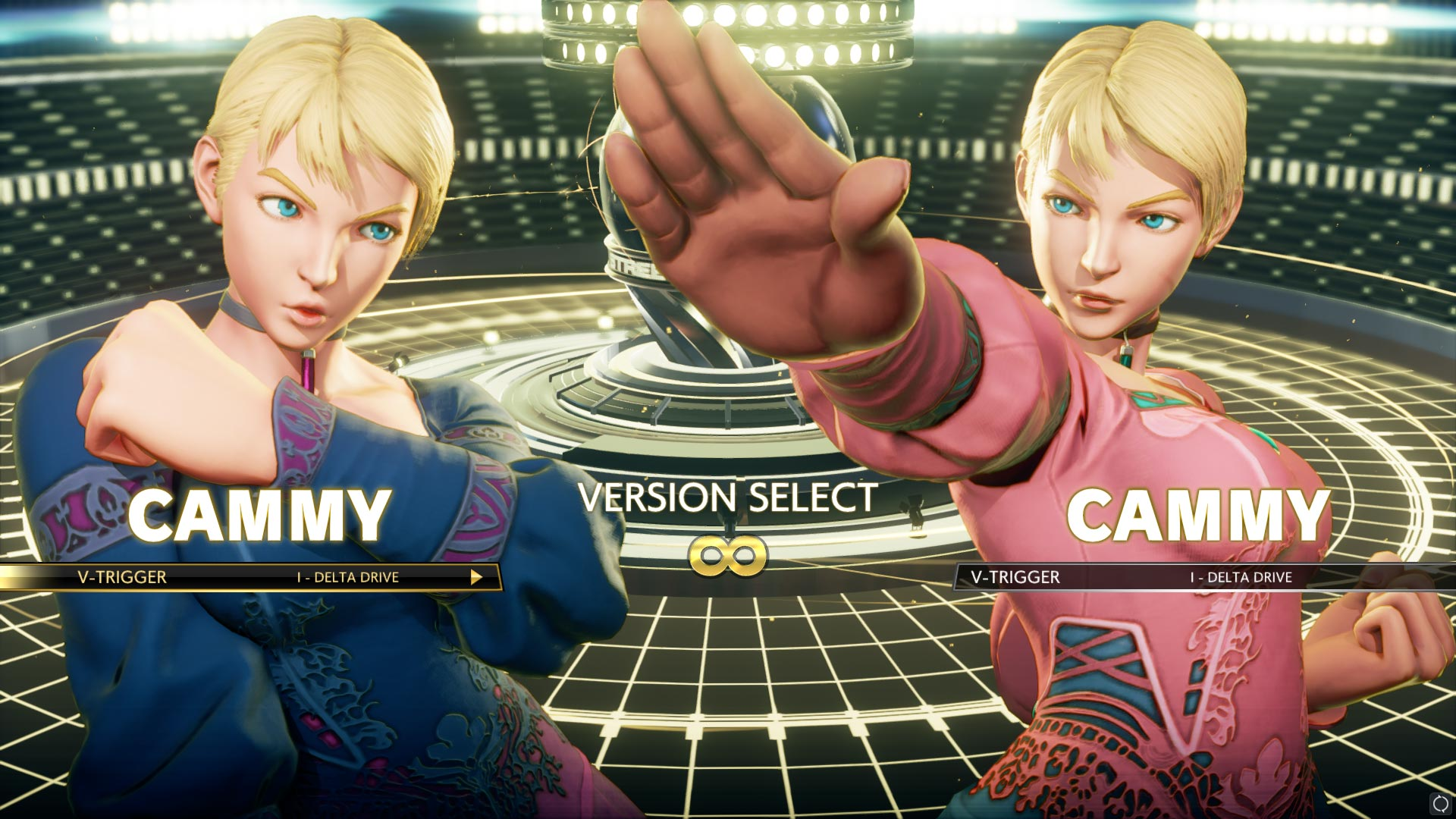 Cammy's Fiona costume colors 6 out of 6 image gallery