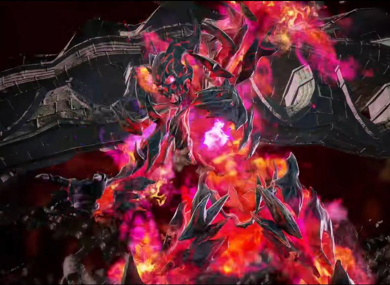 Inferno in Soul Calibur 6 3 out of 4 image gallery