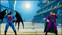 New Darkstalkers costumes in Street Fighter 5 image #3