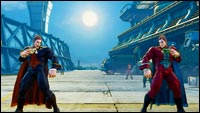 New Darkstalkers costumes in Street Fighter 5 image #12