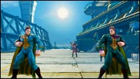 New Darkstalkers costumes in Street Fighter 5 image #13