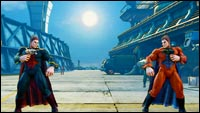 New Darkstalkers costumes in Street Fighter 5  out of 17 image gallery
