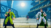 New Darkstalkers costumes in Street Fighter 5 image #15