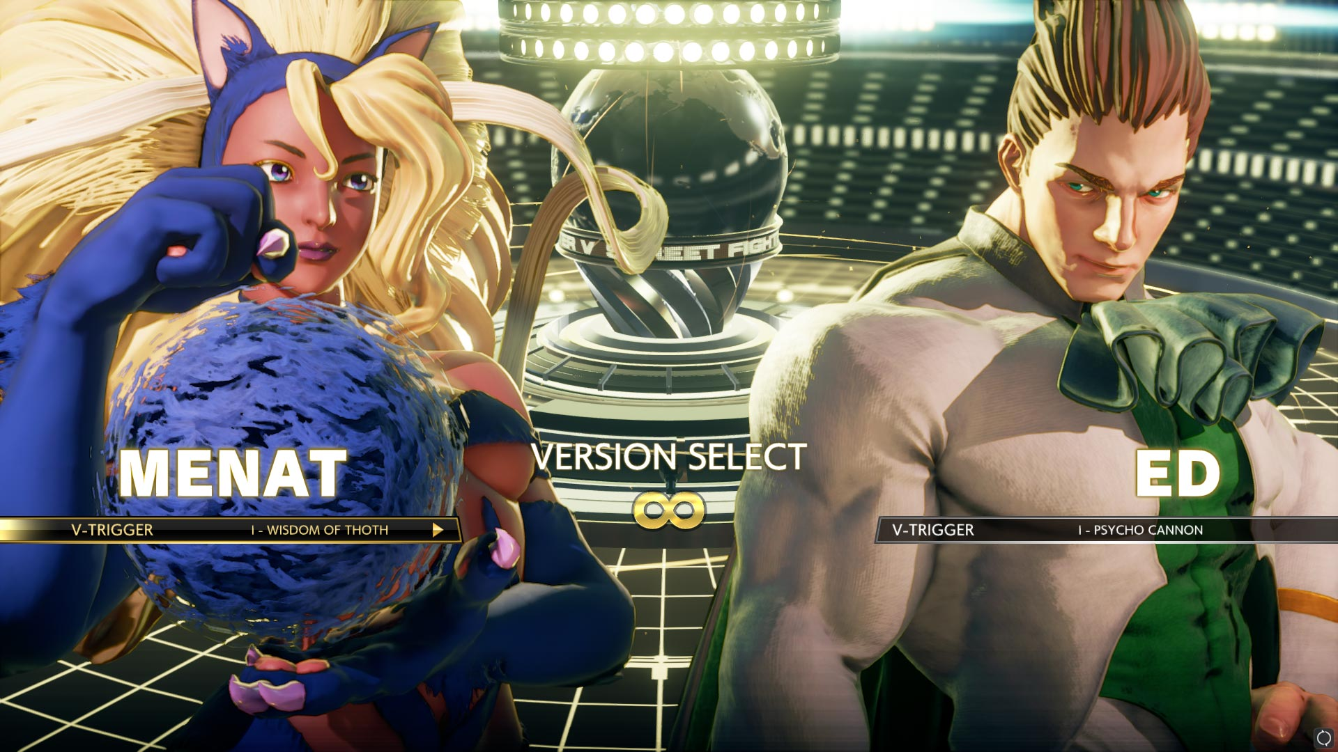 New Darkstalkers costumes in Street Fighter 5 16 out of 17 image gallery