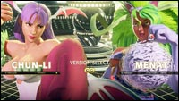 New Darkstalkers costumes in Street Fighter 5 image #17