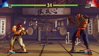 Street Fighter 5: Arcade Edition Dojo Mode images image #1