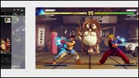 Street Fighter 5 new Dojo and store update  out of 2 image gallery