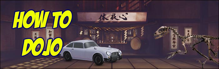 Here S How To Get Started With Street Fighter 5 S New Dojo Mode