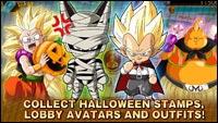 Dragon Ball FighterZ Halloween update image #5
