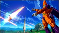 Dragon Ball FighterZ Halloween update image #6