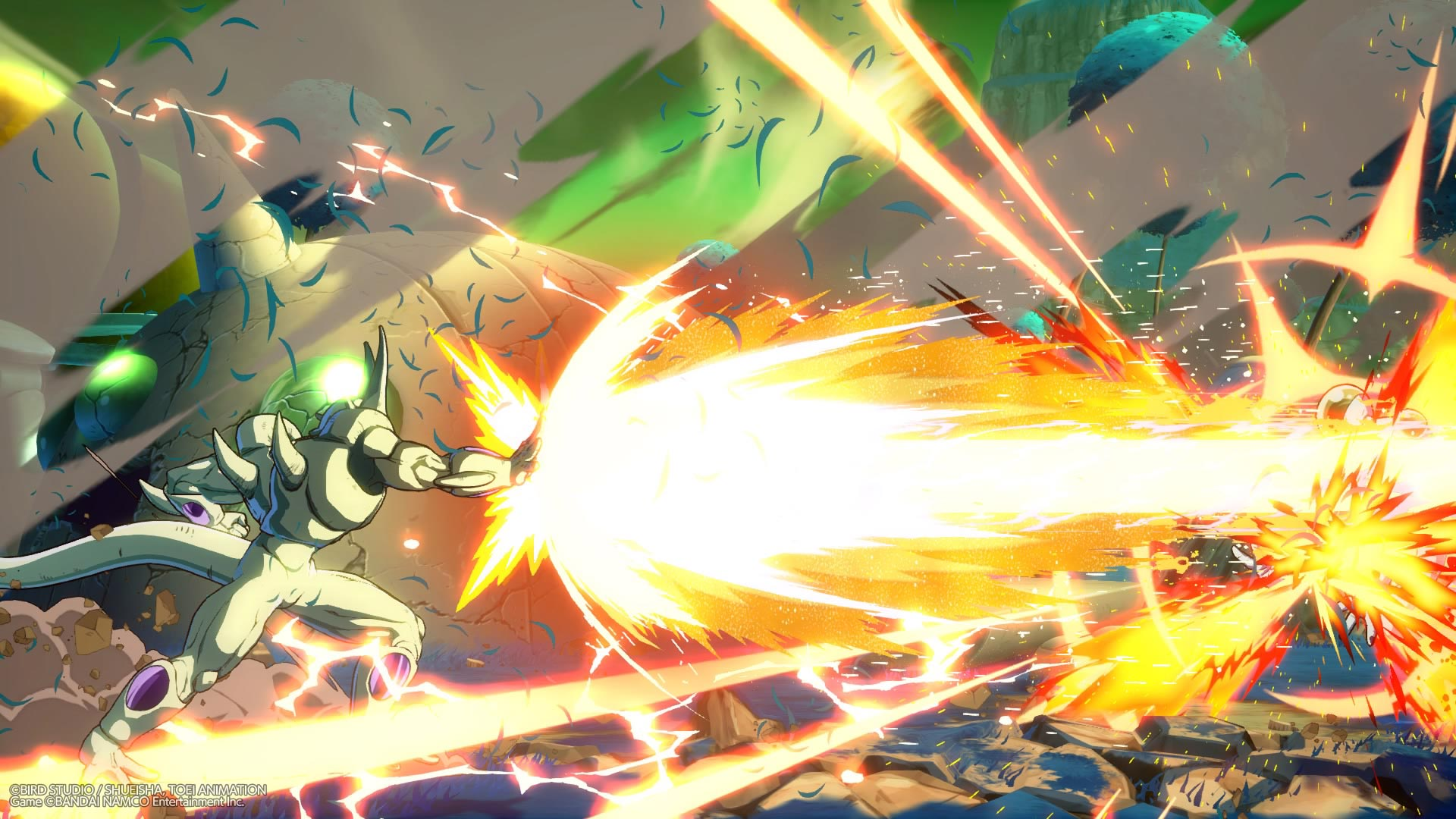 Android 17 and Cooler now available in Dragon Ball FighterZ 13 out of 15 image gallery