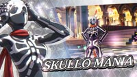 Female Skullomania in SNK Heroines Tag Team Frenzy  out of 6 image gallery