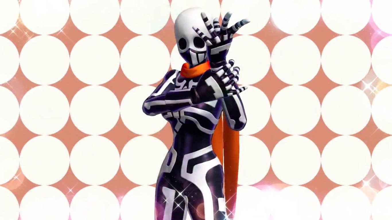 Female Skullomania in SNK Heroines Tag Team Frenzy 2 out of 6 image gallery