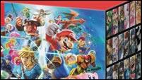 Super Smash Bros. playlist, box, and card image #2