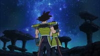 Dragon Ball Super: Broly new trailer screenshots image #5