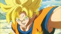 Dragon Ball Super: Broly new trailer screenshots image #7