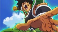 Dragon Ball Super: Broly new trailer screenshots image #9